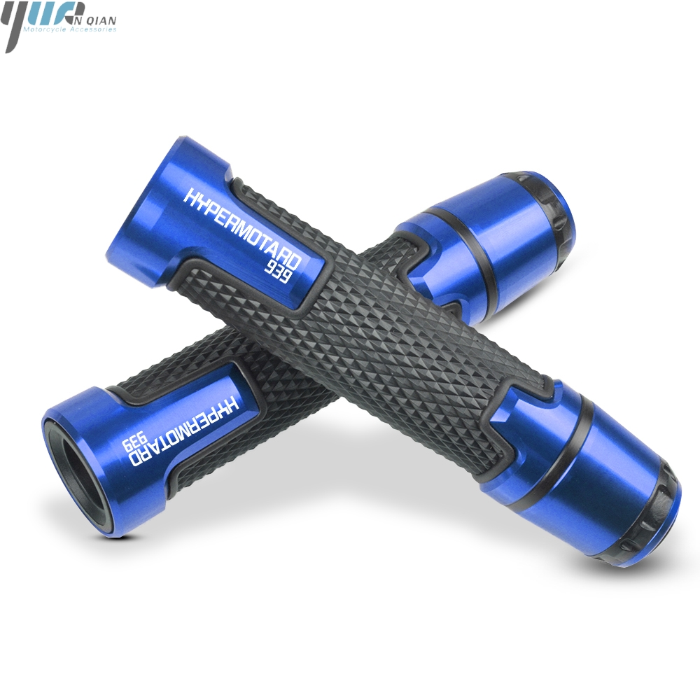 For Ducati HYPERMOTARD 939 Motorcycle Street & Racing Moto Racing Grips Motorcycle Handle And Ends Handlebar Grip