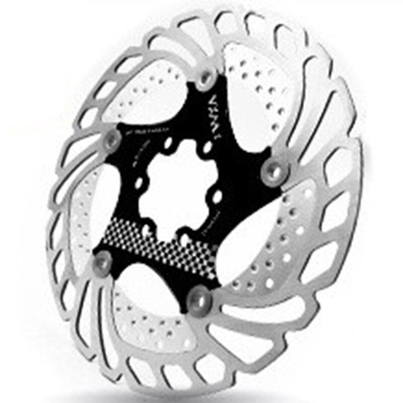 BRAKCO MTB Mountain bike Bicycle Brake Disc Rotors Floating Rotor 160//180//203mm