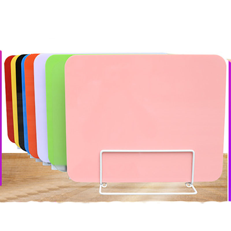 Office Desk Counter Partition Screen With Fixed Clamps Desk Dividers Table Separator Student Examination Partition Screen