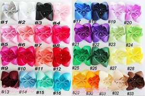 hair bows just for customs order link