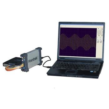 1025G PC USB function/arbitrary waveform generator Hantek 1025G 25MHz Arb. Wave 200MSa/s DDS USBXITM interface осциллограф dhl hantek mso5102d 100 1gs s 16 2