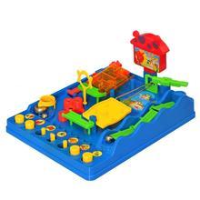 Интеллектуальная настольная игра мяч Приключения головоломка ребенок взрослый Развивающие игрушки для детей рождественские подарки на день рождения игрушки Монтессори