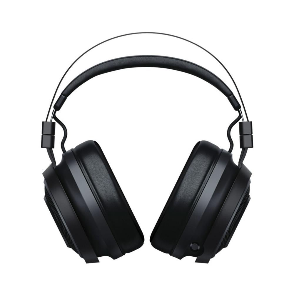 Razer Nari Ultimate Gaming Headset Headphone Wireless 7.1 Surround Sound Earphone THX Spatial Audio & Haptic Feedback 1