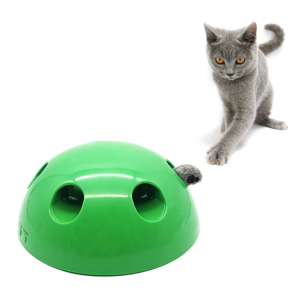 1Pc Cat Toy Funny Cat Toy Cat Scratching Device Cat Scratching Post Toy Material For Cat Sharpen Claw Pop Play Cat Toy in Cat Toys from Home Garden