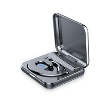 S9 bluetooth беспроводные наушники деловые спортивные с микрофоном