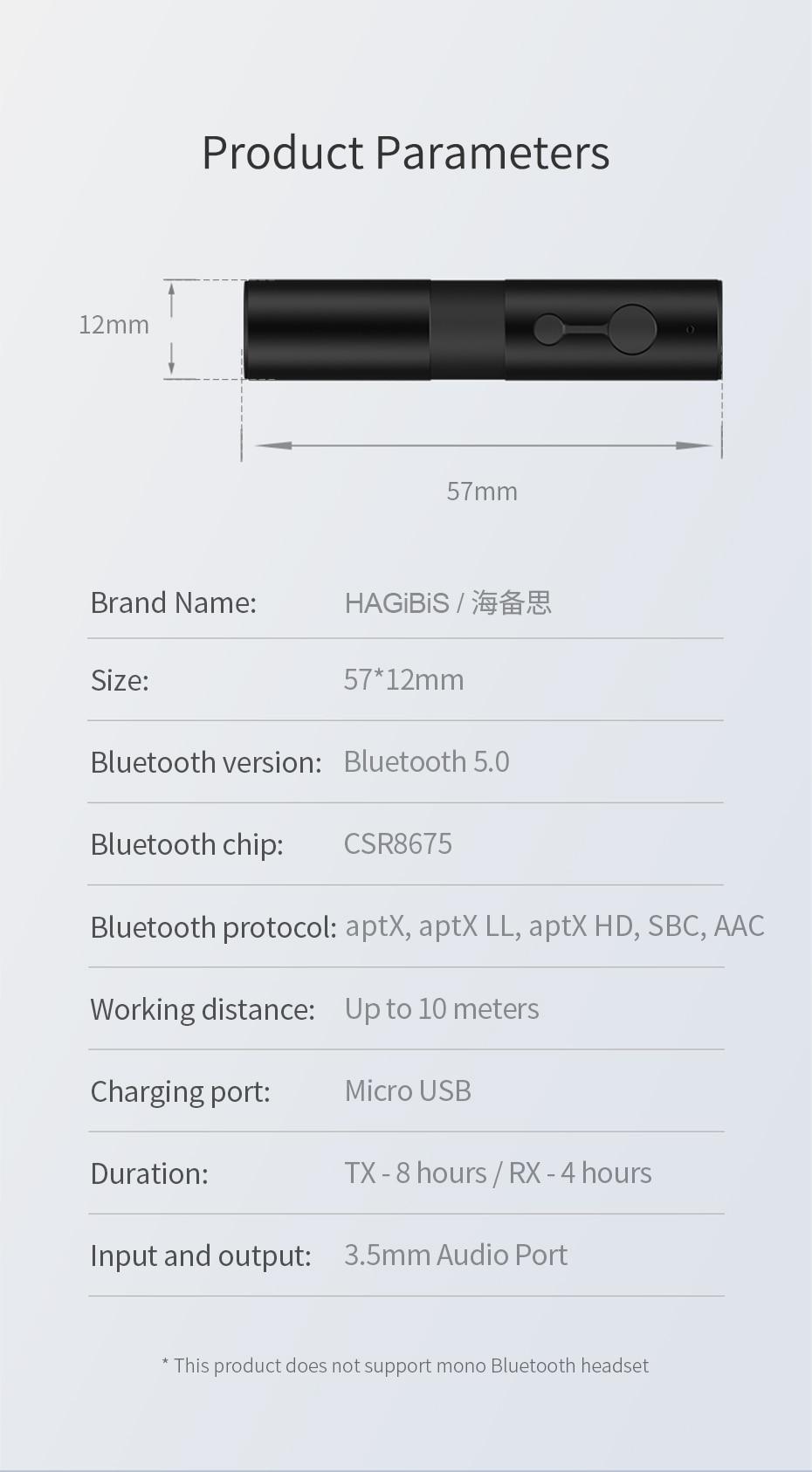 Bluetooth Transmitter 14