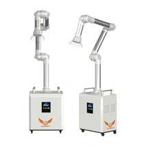 dental vacuum suction machine uv disinfection(China)