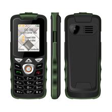 Unlocked 2G GSM Push Button Key Cellphone Feature Mobile Phone