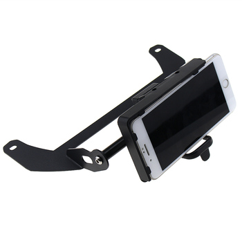 Fit for HONDA ADV 150 ADV150 2019-2020 Stand Holder Phone Mobile Phone Gps Plate Bracket image