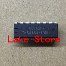 5 unids/lote  TMS4164-10NL TMS4164-12NL TMS4164-15NL TMS4164-20NL TMS4164 4164