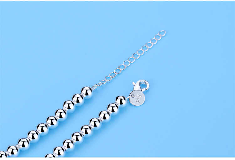 2019 New TIFF Guardian angel Crystal from Austrian Maxi Necklace Collier Wholesale Fashion Jewelry Name Bead
