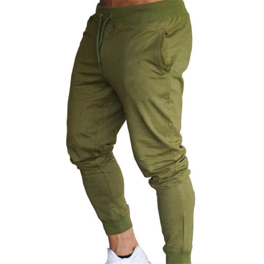 Oeak Autumn Men Pants Hip Hop Harem Joggers Pants 2019 New Male Trousers Mens Joggers Pants Sweatpants Free Transportation