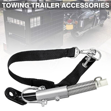 Trailer Baby Child Stroller for Activity--Gear 1pc Moped Hitch-Coupling-Adapter Universal
