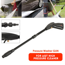 ODOMY 160 bar Hogedrukreiniger Spuitpistool Lance Trigger Jet Wassen Waterpistool voor Car Cleaning(China)