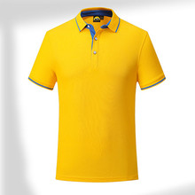 Pure Men's Polos Shirts 2020 Short Sleeve Tops Turn Down Collar Golf Polos Shirt Men Cotton Spandex Soft Casual Top Shirts Polos spring men long sleeve turn down collar single breasted shirts camisa solid color oxford pure cotton slim fit vestido shirts