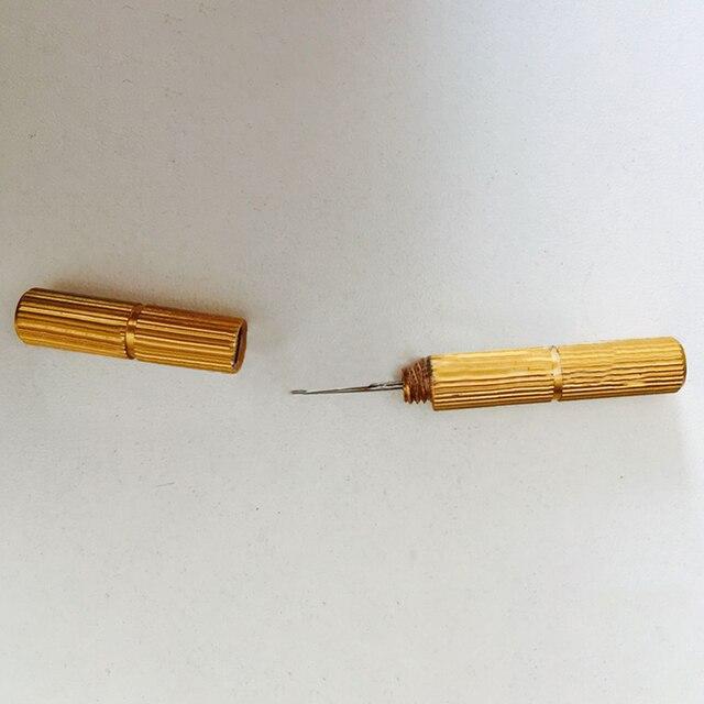 11 piezas Kit de herramientas de reparación de la boquilla de la pistola del rociador Kit de agujas y pinceles accesorios de limpieza de pistolas de pulverización