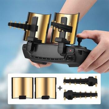 Yagi Antenna Amplifier Signal Booster for DJI Mavic Mini Air Spark 2 Pro Zoom FIMI X8 SE 2020 Remote Controller Range Extender 1