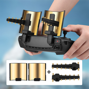 Yagi Antenna Amplifier Signal Booster for DJI Mavic Mini Air Spark 2 Pro Zoom FIMI X8 SE 2020 Remote Controller Range Extender