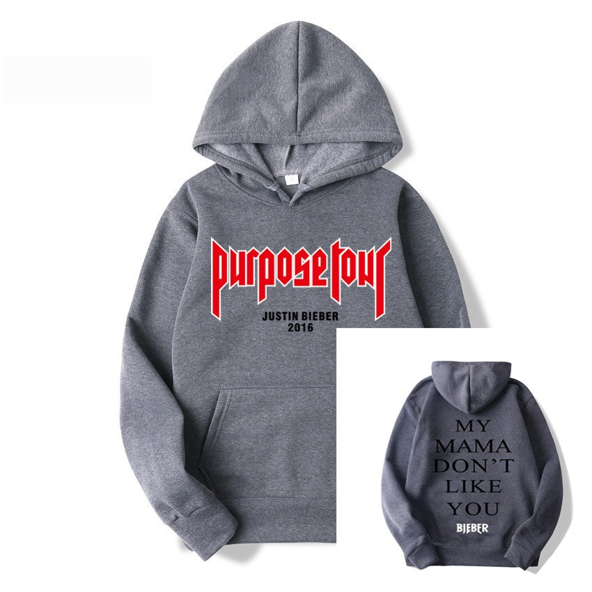Autumn New Arrival letter Hoodies Printed Sportswear Men Sweatshirt Hip-Hop Male Hooded high quality Pullover Hoody clothing
