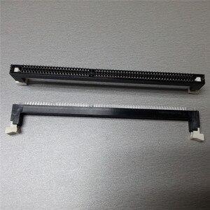 Image 1 - Nuovo Desktop DDR3 Slot Per Schede di Memoria 1.5V Presa 240Pin Nero/Blu Blu/Luce