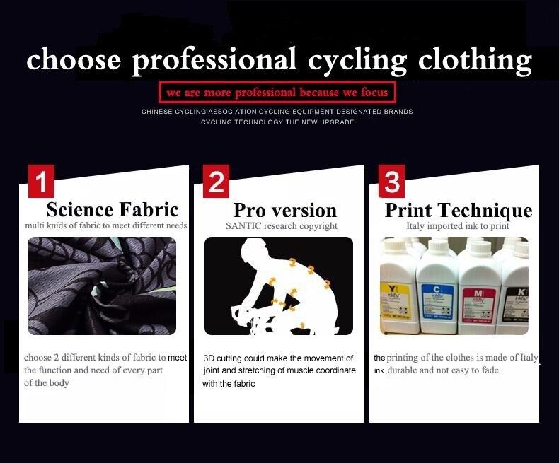 bike conjunto roupas ciclismo wear 19d almofada
