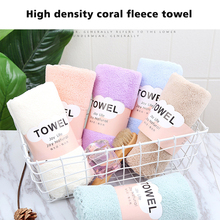 35*75cm  Charcoal Coral Velvet Bath Towel For Adult Soft Absorbent Microfiber Fabric Towel Household Bathroom Towel Sets towel coral velvet absorbent bath towels for adults face towel bath towel set soft comfortable bathroom towel set 70 140 11 colors