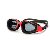 Hnsd adulto grande quadro de alta definição anti nevoeiro óculos de proteção à prova dplain água de vidro simples feminino óculos de natação 9963 atacado|Óculos de segurança| |  -