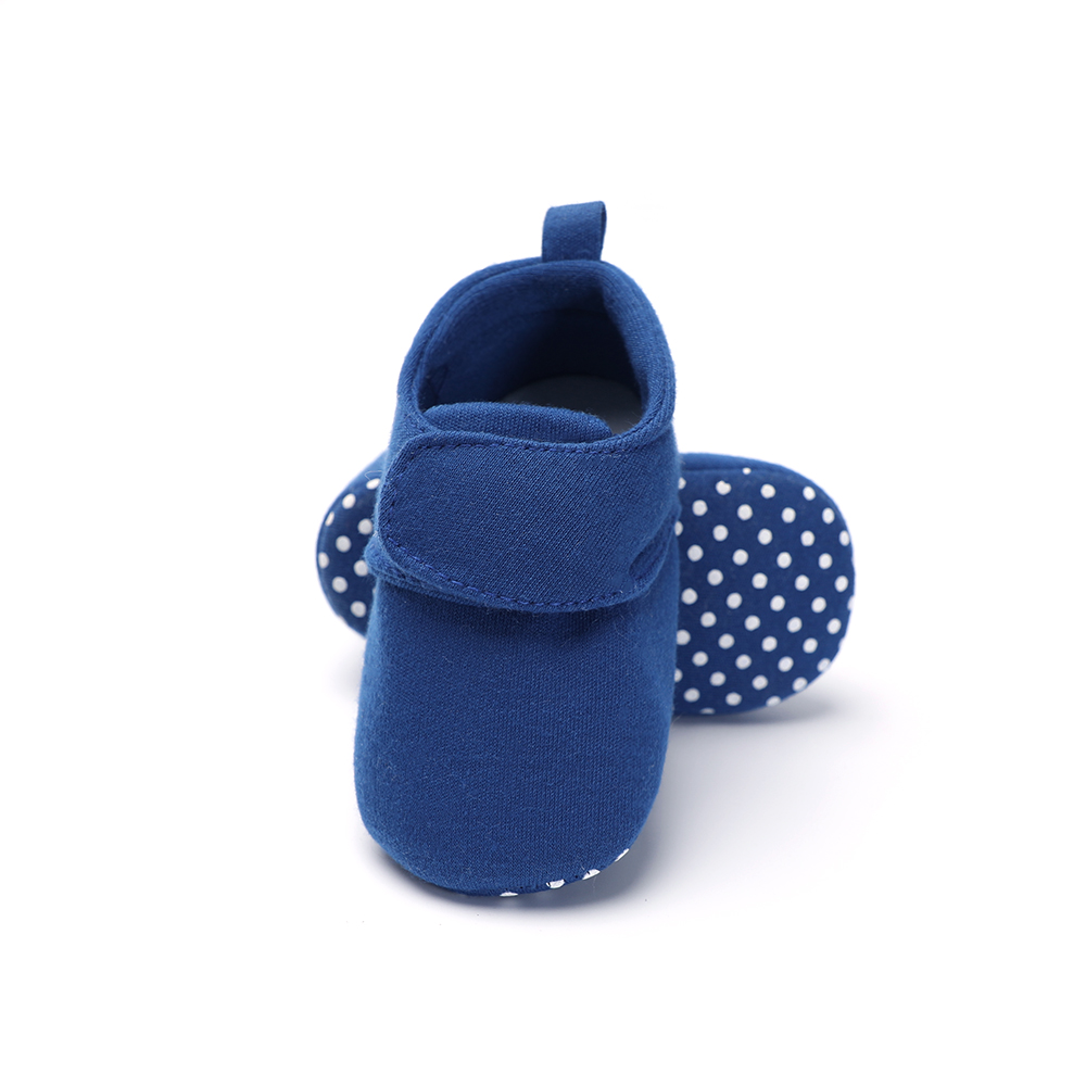 New PU Leather Classic Sports Sneakers Newborn Baby Boys Girls First Walkers Shoes Infant Toddler Soft Sole Anti-slip Baby Shoes