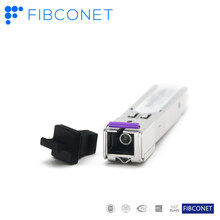 1.25G SFP-BIDI Module 40km Single Mode Fiber Transceiver