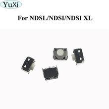 Yuxi микро переключатель игровой контроллер запасная часть l