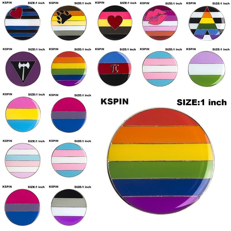 ЛГБТ гордость, трансгенный пол, жидкость, аромантический пол, панерал, бисексуал, асексуал, недвоичная помада, лесбийская полиамоу