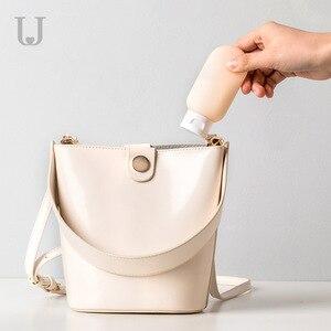 Image 5 - Youpin ירדן & ג ודי 3 יח\חבילה תת בקבוק קוסמטי ריק בקבוק שמפו מקלחת ג ל לסחוט נסיעות משנה בקבוק