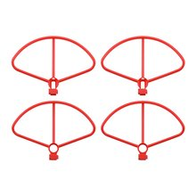 4Pcs Quick-Release Prop Guards Propeller Guard For Xiaomi FIMI X8 SE RC Drone Protection Accessories