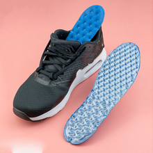Air Cushion Sport Insoles For Shoes Top Quality Cushions Shock Absorption Breathable Comfortable Foot Pain Relieve Shoe