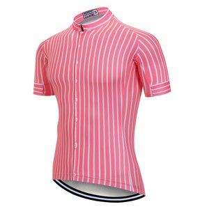 Image 3 - Moxilyn maillot de cyclisme pour hommes, maillot de cyclisme vtt, qui respire et absorbe la sueur, à séchage rapide, VTT