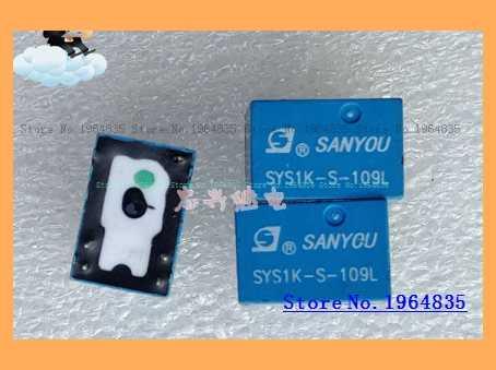 SYS1K-S-109L 9VDC 5 4100F