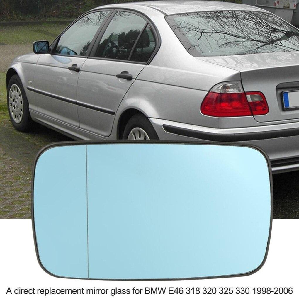 New MA1320143 Driver Side Mirror for Mazda 6 2006-2008
