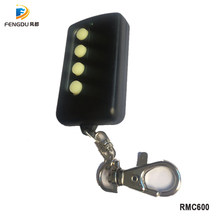 5pcs Adjustable frequency 280-450mhz Remocon RMC600 RMC-600 garage door remote control replacement /Duplicator(China)