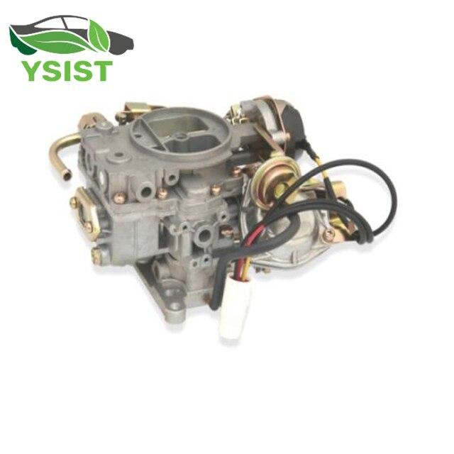 $ 142.2 NEW CARBURETOR ASSY NK5664 8-94337-628-2 8943376282  for ISUZU 4ZA1 Engine  High quality Warranty 30000 Miles