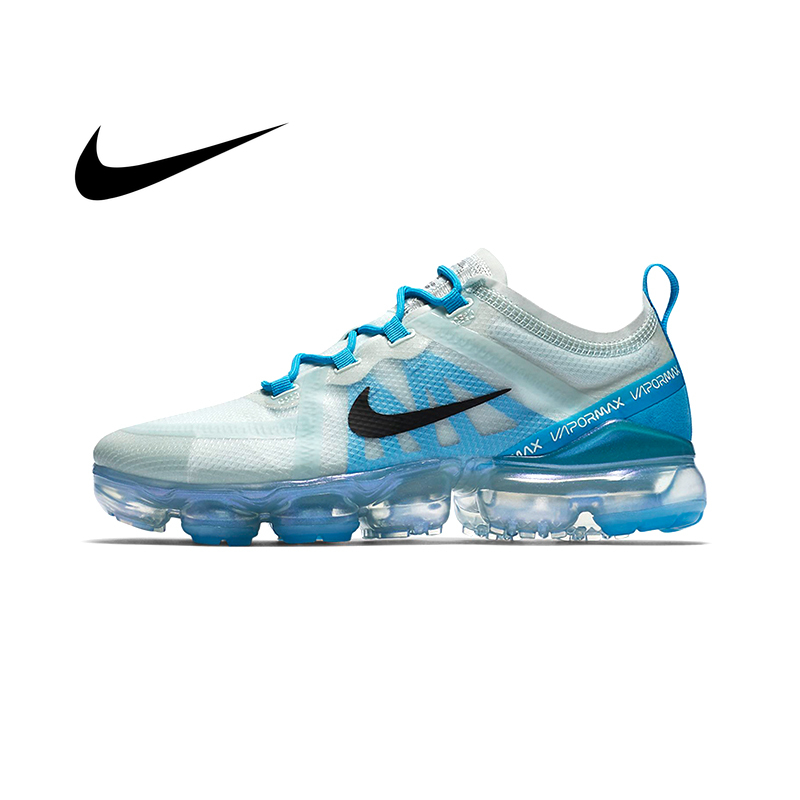 Original Authentic Nike Air VaporMax Running Shoes Women's Shoes Sports Shoes Outdoor Comfortable Trend New Color Listing AR6632