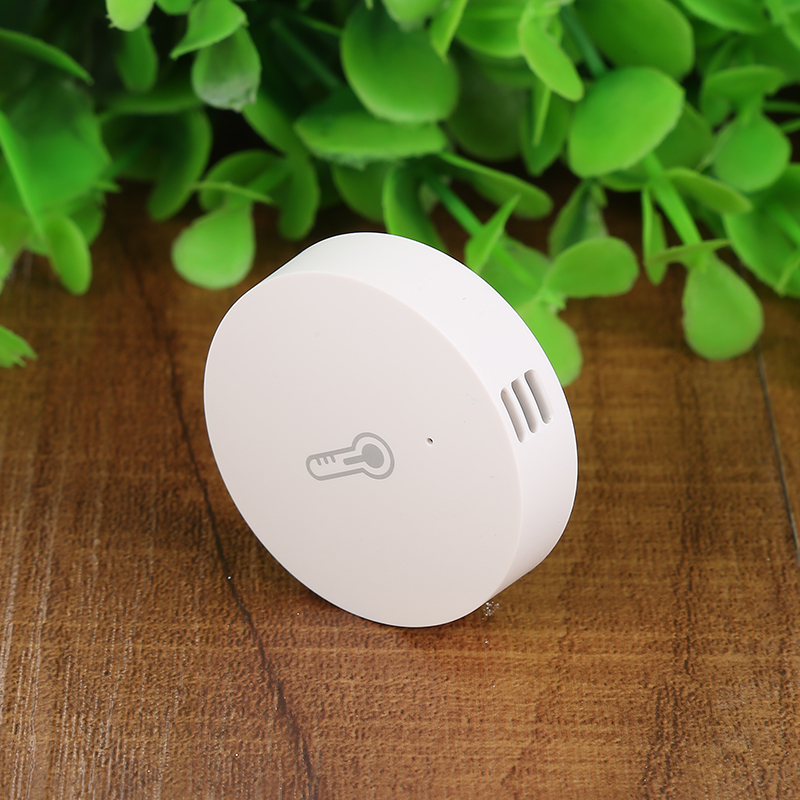 Smart Temperature And Humidity Sensor Work With Android IOS Mi Home APP High Sensitive Hygrometer Measure Tool Dropship