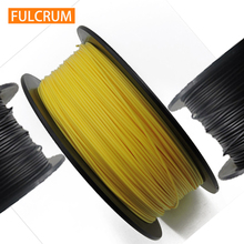 FULCRUM PLA !! ABS!! Many colors  filament plastic for 3d printer pen/ 1kg 340m/10m 20 colors/ shipping from RU