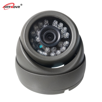 HYFMDVR view reversing image HD night vision Rear view driving recorder camera AHD 960P Freight car/taxi image