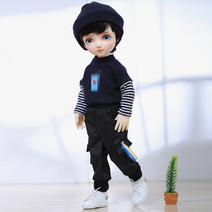 Image 5 - Shuga Fairy Pomy  1/6 Fullset BJD SD Dolls YoSD Littlefee Luts Resin Figures Ball Joint Toys Wig Shoes Eyes Clothes BWY