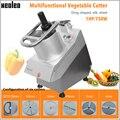 XEOLEO овощерезка фруктовая овощная машинка для измельчения машина для нарезки овощей многофункциональный овощерезка 750 Вт большой рот