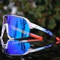 Новинка 2020, спортивные велосипедные очки S3 для активного отдыха, велосипедные очки для горного велосипеда TR90, мужские велосипедные очки Пет...