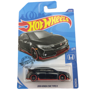 Hot Wheels 1 64 Car Honda Civic Type R Ef Honda Cr X Honda City Turbo Collector Edition Metal Diecast Model Cars Buy At The Price Of 9 41 In Aliexpress Com Imall Com