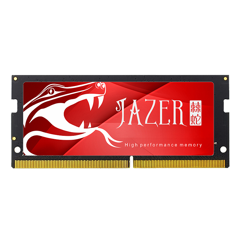 HOT-JUHOR <font><b>Laptop</b></font> Speicher <font><b>DDR4</b></font> <font><b>16GB</b></font> 2666MHz 1,2 V High-Speed-<font><b>RAM</b></font> Notebook <font><b>Memory</b></font> Stick image