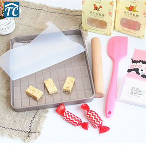 Baking Tools Nougat Cutting Tr