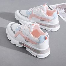 New leisure sports shoes for women in spring